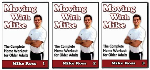 Moving with Mike