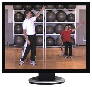 Watch senior fitness videos online